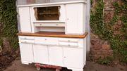 küchenschrank antik shabby