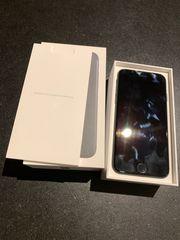 iPhone7 128 GB Black Garantie
