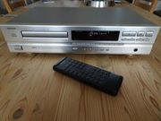 DENON Compact Disc Player DCD-615 -TECHN