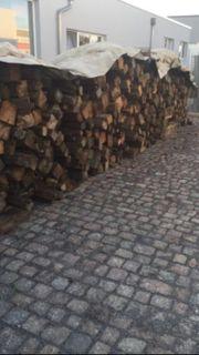 Brennholz Kubikmeter 25