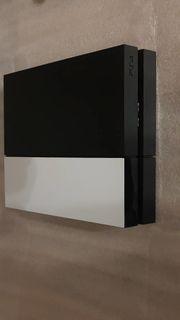 Verk PS4 500MB