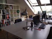 Bürogemeinschaft im Karl-Kunger Kiez sucht