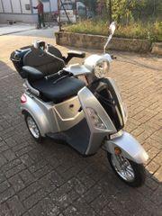 Elektro Trike