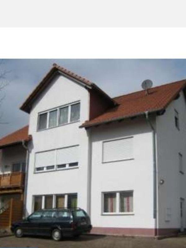 5 Zimmer Mietwohnung Lautersheim
