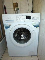 Waschmaschine Siemens Model varioPerfect iQ500