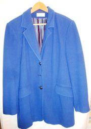 Gessler Damen-Blazer blau