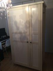 Ikea Hemnes Kleiderschrank