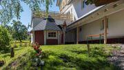 Ferienhaus Landhaus Seewald -