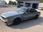 BMW 635 CSI Baujahr 1988