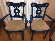 2 Stühle, Art: