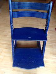 Tripp Trapp Kinderhoch Stuhl