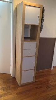 Ikea regal expedit birke  Expedit Regal Birke - Haushalt & Möbel - gebraucht und neu kaufen ...