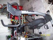 kettler ergometer dx1 pro
