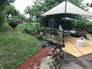 Hochwertiges ausgestattetes Gartengrundstück Wochenendgrundstück Wochenendhaus