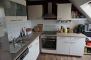 Gepflegte Küchenzeile