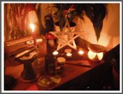 Spirituelle, magische Hilfe