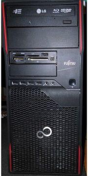 i5 QuadCore PC,