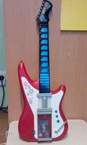 Kinder Gitarre