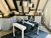 Stilvoll eingerichtete Wohnung mit Sonnenterrasse