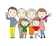 Zwei Generationen suchen 2-Familienhaus