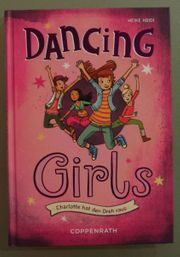 Dancing Girls - Charlotte hat den