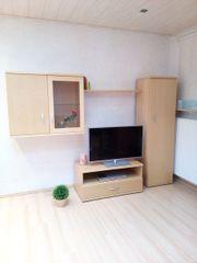 Schrankwand-Wohnwand Jugendzimmer