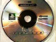 Resident Evil 1 -