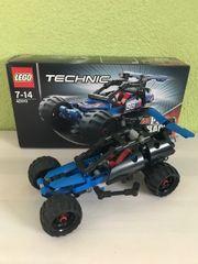 Lego Technic - Action