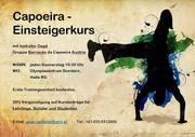 Capoeira - Kumm und