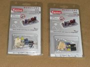 Elektronik 2 Mini-Verstärker-Bausätze