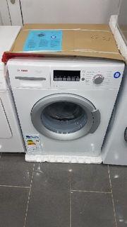 Bosch Waschmaschine 6kg Neu B