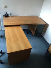 KOSTENLOS - Schreibtisch zum