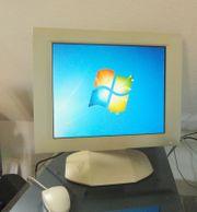 Monitor zu verschenken
