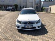 Mercedes-Benz C 220 T CDI