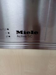 Miele Geschirrspülmaschine