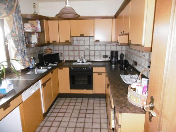 Komplett Küchen günstig gebraucht kaufen - Komplett Küchen verkaufen ...