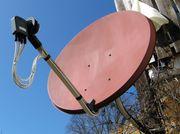 SONDERPREIS Parabol-Antenne 85 cm Grundig