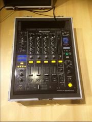 DJ Mixer PIONEER DJM 900