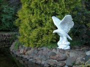 Garten Figur aus Beton ADLER