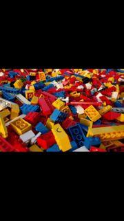 Lego jeglicher Art