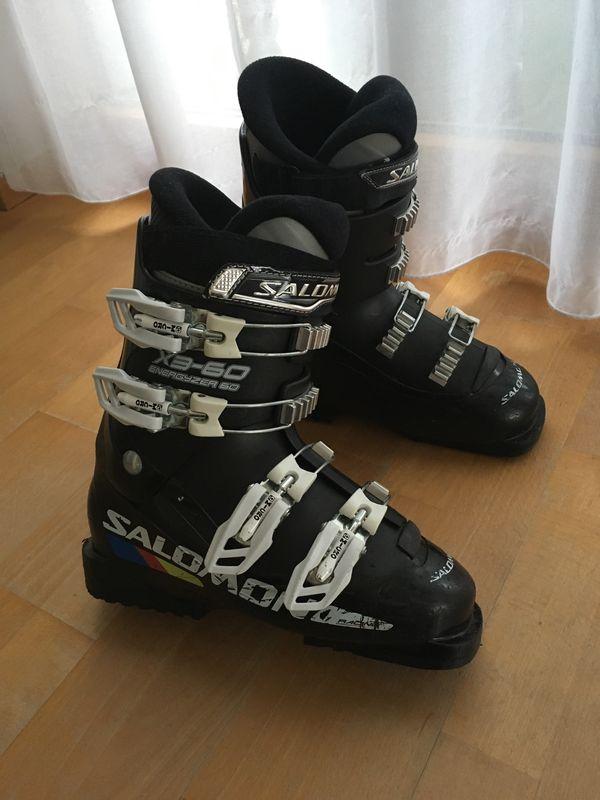 Skischuhe von Salomon Skisport & Snowboarding 37