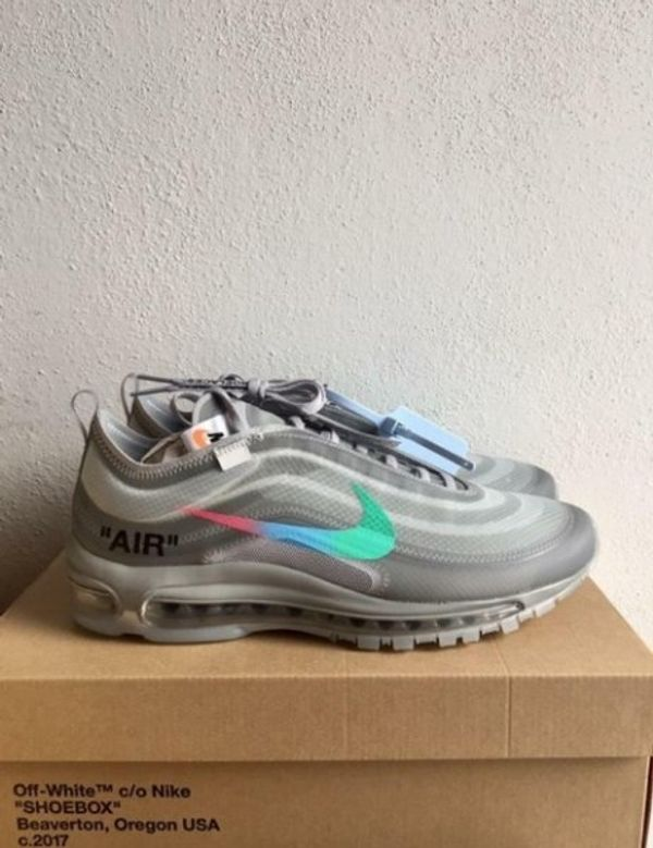 buy popular 5c0a7 9d1fd Nike Air Max 97 Menta