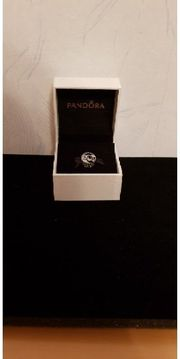 Original Pandora Charm Vintage Nachthimmel