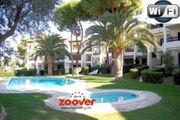 Spanien Costa Brava appartement am