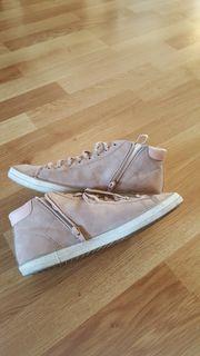 High Sneaker von Esprit