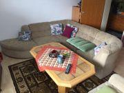 Ecksofa Couch Sofa gebraucht - gegen