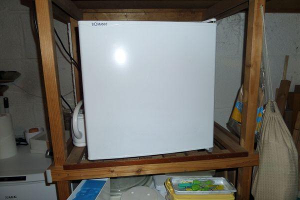 Bomann Kühlschrank Gebraucht : Bomann gefrierbox in rödermark kühl und gefrierschränke kaufen