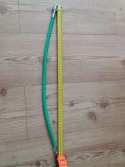 Miflex Inflatorschlauch 56cm in grün
