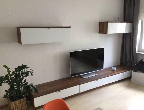 Wohnzimmer Einrichtung Gnstig Gebraucht Kaufen