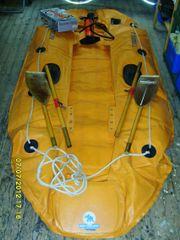 Metzeler Schlauchboot Tender